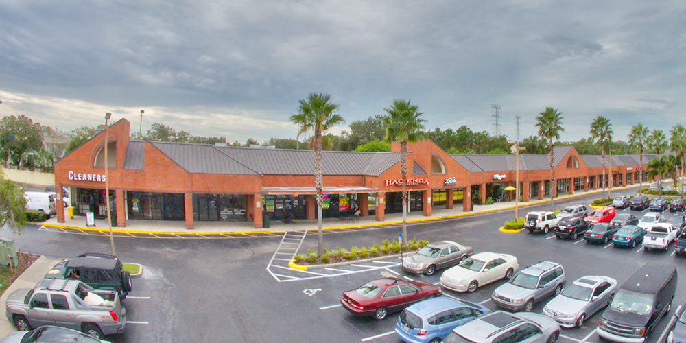 Commercial Space for Rent and Lease Clearwater